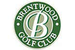 BRENTWOOD GOLF CLUB logo