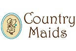 COUNTRY MAIDS logo