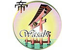 WASABI STEAKHOUSE logo