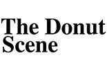 THE DONUT SCENE logo