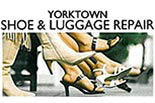YORKTOWN SHOE REPAIR logo