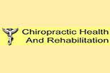 Chiropractic Health And Rehabilitation logo