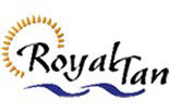 Royal Tan logo