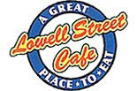 LOWELL STREET CAFE logo