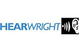 HEAR WRIGHT logo