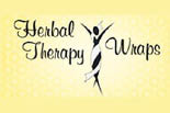 HERBAL THERAPY WRAPS-MENTOR logo