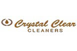 CRYSTAL CLEAR CLEANERS-AMHERST logo