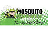 MOSQUITO TERMINATORS OF NORTHEAST OHIO logo
