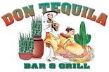 DON TEQUILA-WILLOUGHBY logo