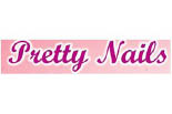PRETTY NAILS logo