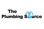 THE PLUMBING SOURCE logo