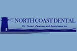 NORTH COAST DENTAL logo