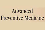 ADVANCED PREVENTATIVE MEDICINE logo