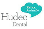 HUDEC DENTAL ASSOCIATES logo