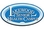 LAKEWOOD SENIOR HEALTH CAMPUS logo