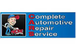 COMPLETE AUTOMOTIVE REPAIR SERVICE logo