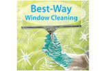BEST-WAY WINDOW CLEANING logo