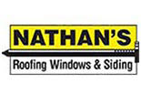 Nathan's Roof Repairs, Inc. logo