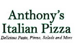 ANTHONY'S ITALIAN RESTAURANT logo