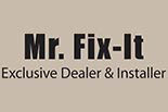 MR. FIX-IT logo