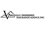 VIRGINIA'S PREFERRED INSURANCE logo