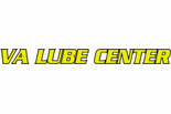 VA LUBE CENTER logo