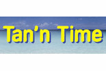 TAN N TIME logo