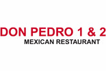 DON PEDRO #1 logo