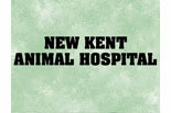NEW KENT ANIMAL HOSPITAL logo