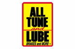 ALL TUNE & LUBE - BROAD ST logo