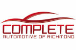 COMPLETE AUTOMOTIVE OF RICHMOND logo