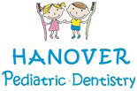 HANOVER PEDIATRIC DENISTRY logo
