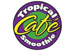 TROPICAL SMOOTHIE (GROUP) logo