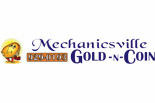 MECHANICSVILLE GOLD & COIN logo