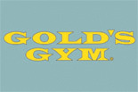 GOLD'S GYM - MECHANICSVILLE logo