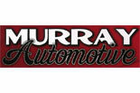 MURRAY AUTO REPAIR logo