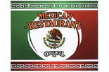 ORIGINAL MEXICAN RESTAURANT logo