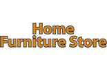 HOME FURNITURE STORE logo