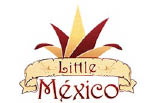 LITTLE MEXICO logo