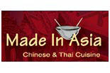 MADE IN ASIA logo