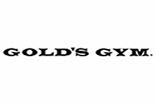 GOLD'S GYM - HULL ST logo