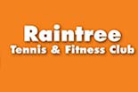 RAINTREE SWIM & RACQUET CLUB logo