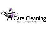 CARE CLEANING logo