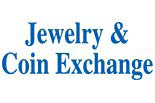 JEWELRY & COIN EXCHANGE logo