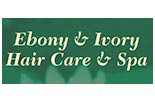 Ebony & Ivory Hair Care logo