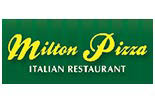 Milton Pizza logo