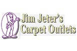 JIM JETER'S CARPET OUTLET- DUMBARTON ROAD logo