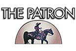 THE PATRON logo