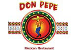 Don Pepe Hull St logo