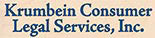 KRUMBEIN LAW CENTER logo